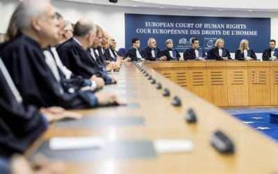 La Camera ferma la ratifica del Protocollo 16 CEDU