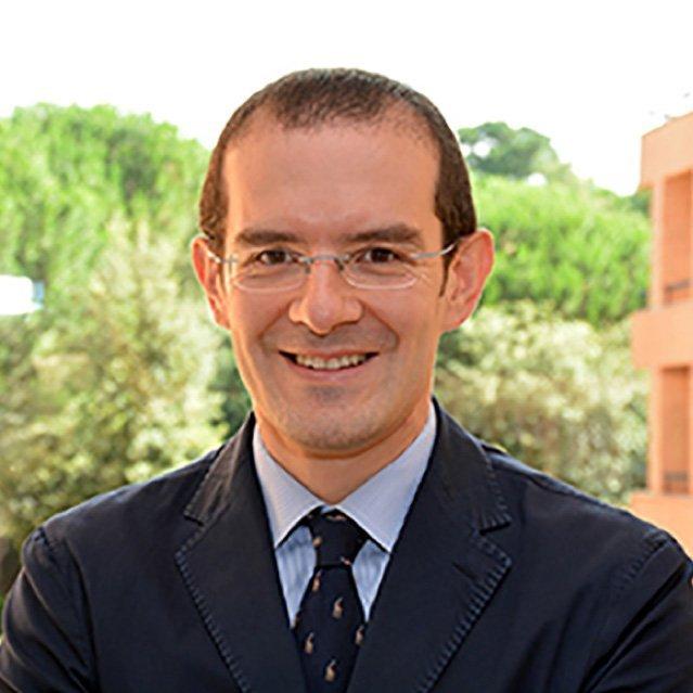 Prof. Emanuele Bilotti