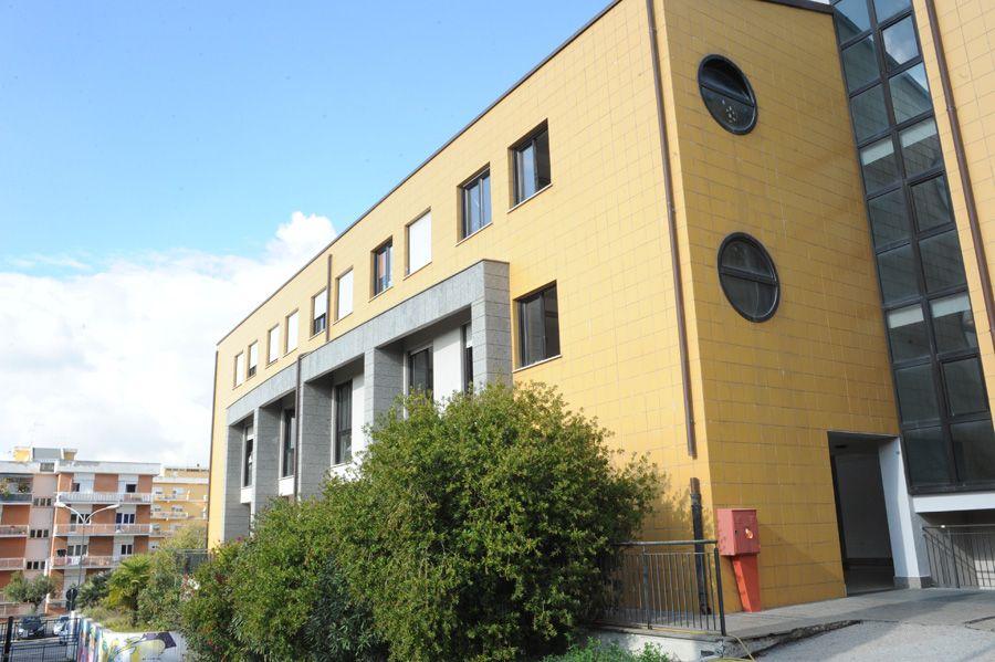 L'IPSSAR di Velletri inaugura biblioteca dedicata al giudice Livatino