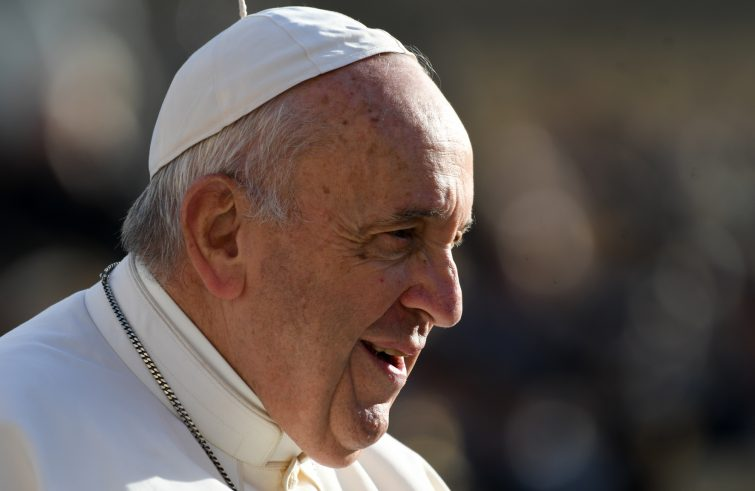 """Discorso del Santo Padre Francesco ai membri del Centro Studi """"Rosario Livatino"""""""