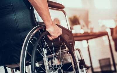 Disabili: inadeguato per la Corte Costituzionale l'assegno mensile di 285,66 euro