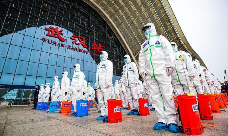 Covid19 – Ora la gestione della pandemia a Wuhan è criticata da un organo di stampa del Partito Comunista Cinese