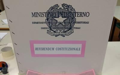 Referendum costituzionale: riforma settoriale e rischiosa