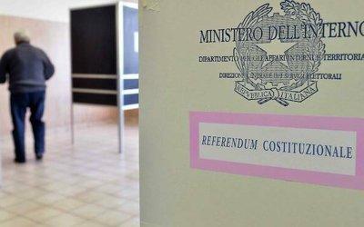 Referendum costituzionale: taglio della casta o della democrazia?