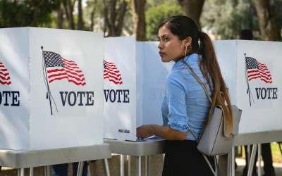 Il Collegio elettorale negli USA, esempio di democrazia non giacobina
