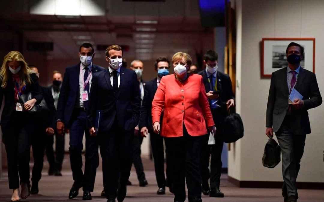"""Consiglio UE di oggi: chi """"ricatta"""" chi sul Recovery fund?"""