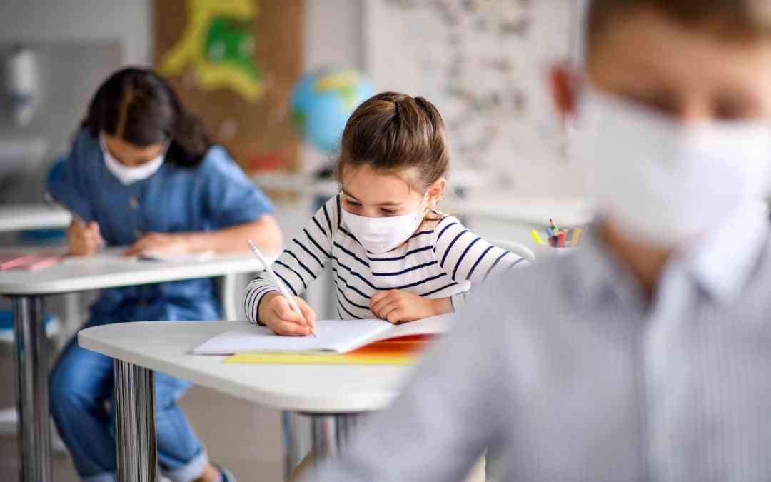 Scuola e Recovery Fund: idee per superare il gap dell'istruzione