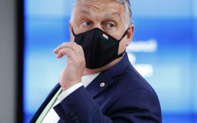 Europarlamento vs Ungheria su stato di diritto e Recovery fund