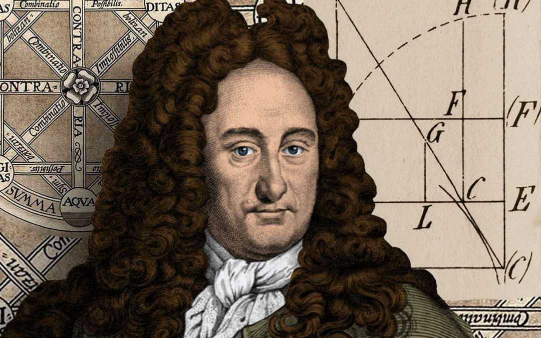 11. Gottftried Wilhelm Leibniz: la carità oltre la giustizia