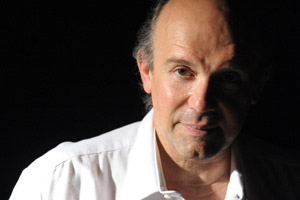 Il regista Elio De Capitani