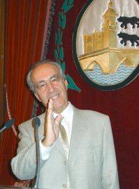 Enrique Irazoqui, oggi
