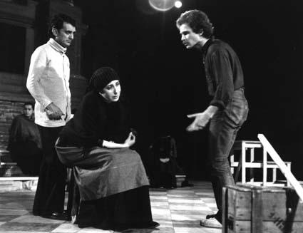 """I Turcs tal Friul"", regia di Rodolfo Castiglione, 1976"