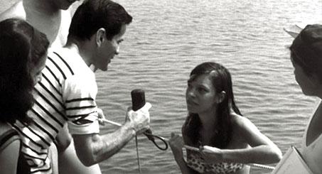 """""""Comizi d'amore"""" (1963) di Pier Paolo Pasolini"""