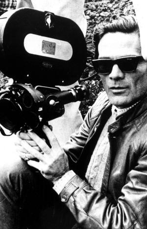 Pasolini regista