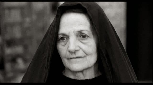 Susanna Pasolini nel Vangelo