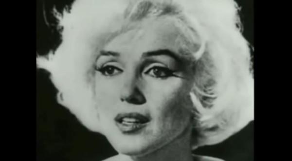 """Fotogramma tratto da """"La rabbia"""" di Pasolini (1962-1963)"""