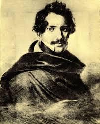 Giuseppe Gioachino Belli.Ritratto
