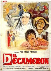 """""""Decameron"""" di Pasolini (1971)"""