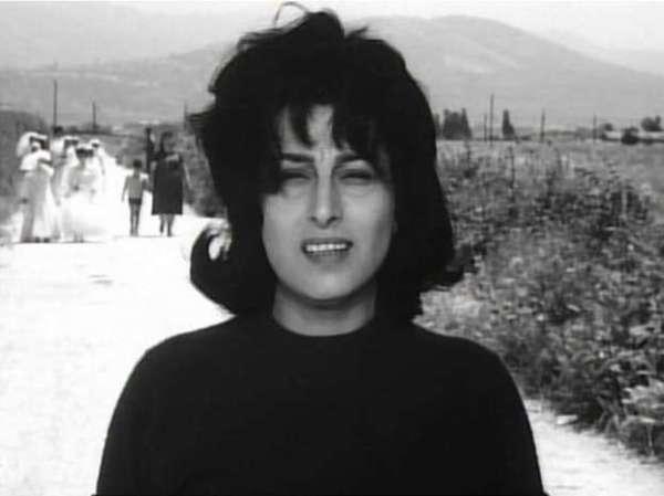 """""""Mamma Roma"""" (1962) di Pasolini, con Anna Magnani"""