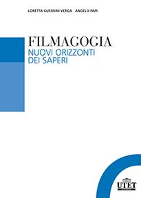 """""""Filmagogia. Nuovi orizzonti del sapere"""". Copertina"""