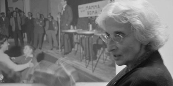Marie-Jeanne Tomasi alla Villetta
