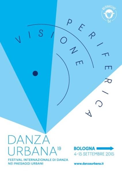 """Danza urbana"". Manifesto"