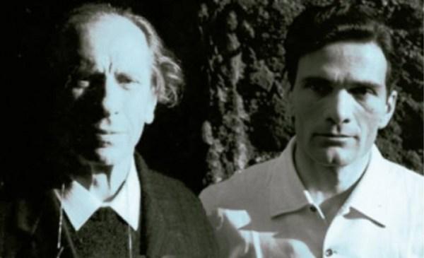 David Maria Turoldo e Pasolini. Un montaggio