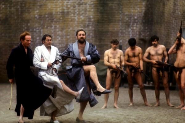 """""""Salò"""" (1975)"""