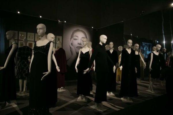 """La mostra  """"Maria Callas. Exhibition"""" a Verona (2016)"""