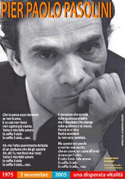 Progetto PPP ad Arezzo.Manifesto