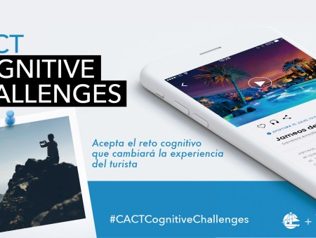 CACT COGNITIVES CHALLENGES