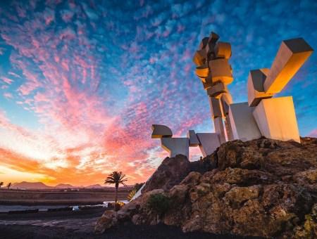 Los Centros Turísticos de Lanzarote arrancan 2018 con fuerza