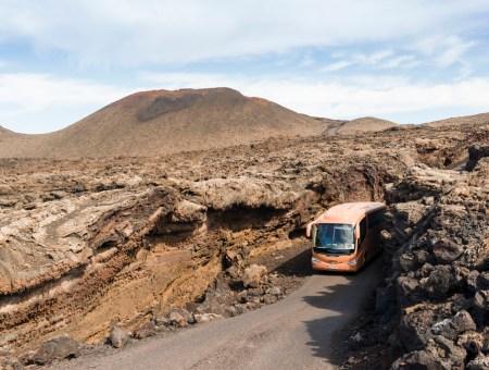CITIES Timanfaya, la iniciativa de los CACT que busca incentivar el transporte sostenible en Lanzarote