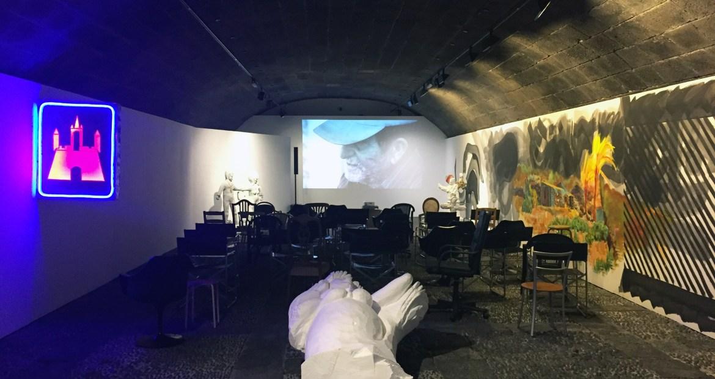exposicion | La Posibilidad de un Museo MIAC CACT Lanzarote