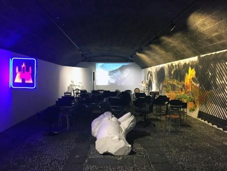 La posibilidad de un museo' intensifica su programa de actividades en el MIAC-Castillo de San José