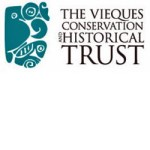 Vieques Conservation and Historical Trust logo