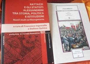 Corrado Malandrino Alessandria Urbano Rattazzi