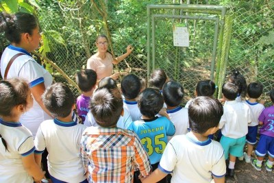 Centro Urku Eco-educativo