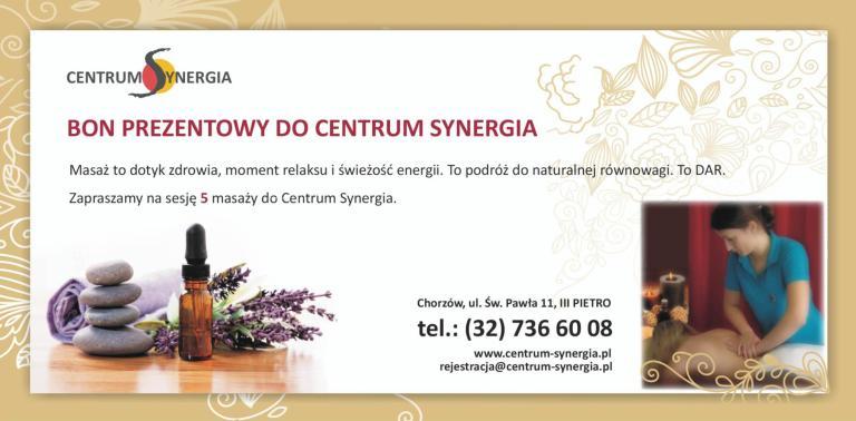 Centrum Synergia Rehabilitacja