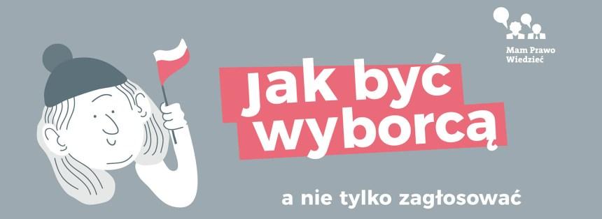 """""""Obywatele w wyborach"""" – zaproszenie na spotkanie w Siemiatyczach (17.09.2018)"""
