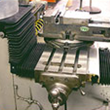 millingmachines