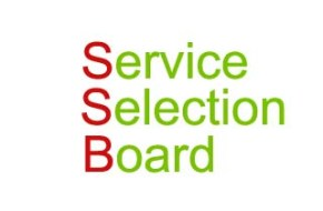 Image result for Services Selection Board
