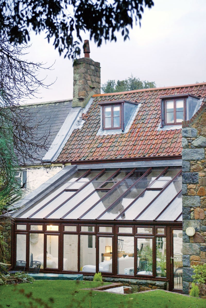 DIY Lean To Conservatories Amp Self Build Conservatory Kits