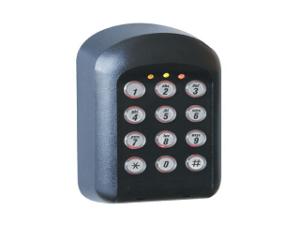 Smart Guard Air Wireless Keypad