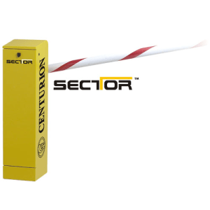 SECTOR II 4.5m High Volume Barrier Kit