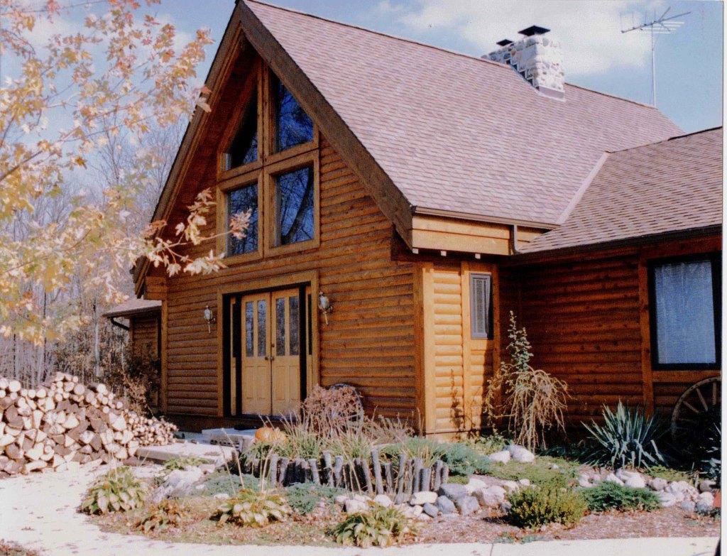 Century Cedar Homes- Auburn