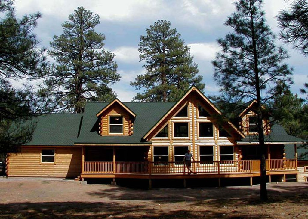 Century Cedar Homes- Century Meadow