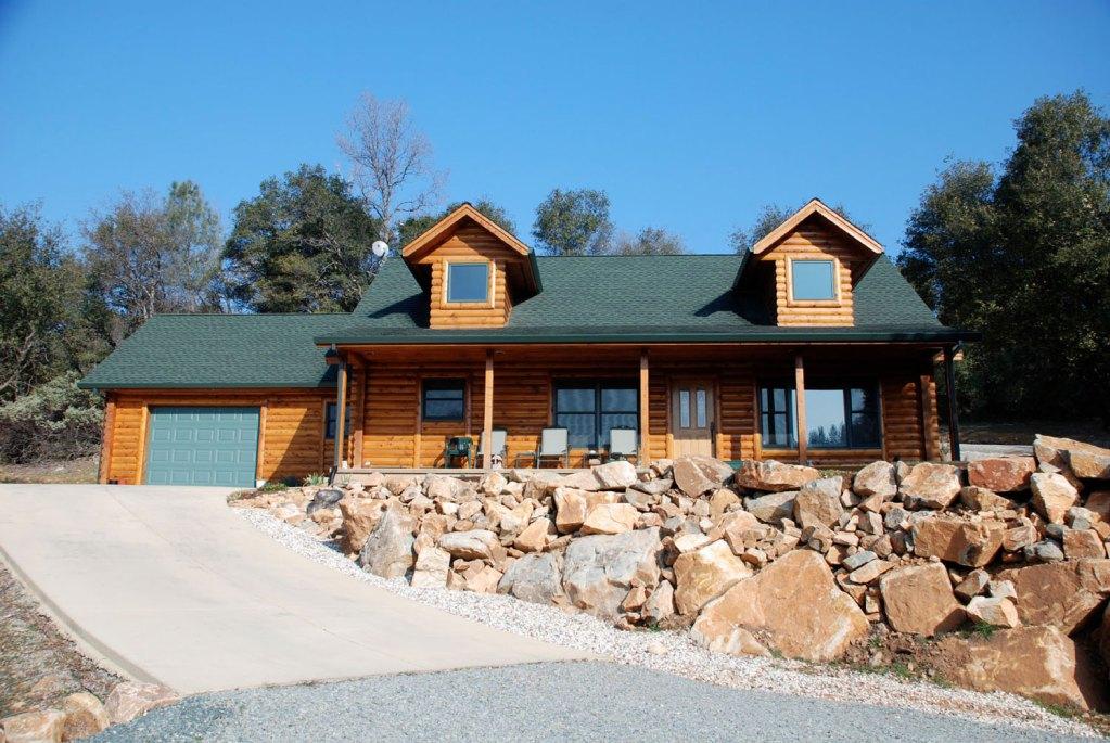 Century Cedar Homes- Nevada City