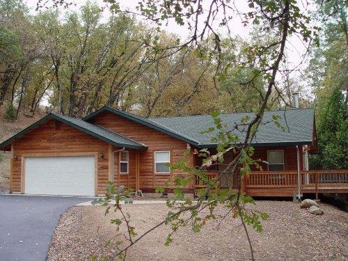 Century Cedar Homes- Sonora