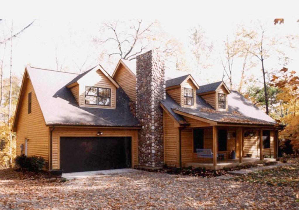Century Cedar Homes - Fairborn